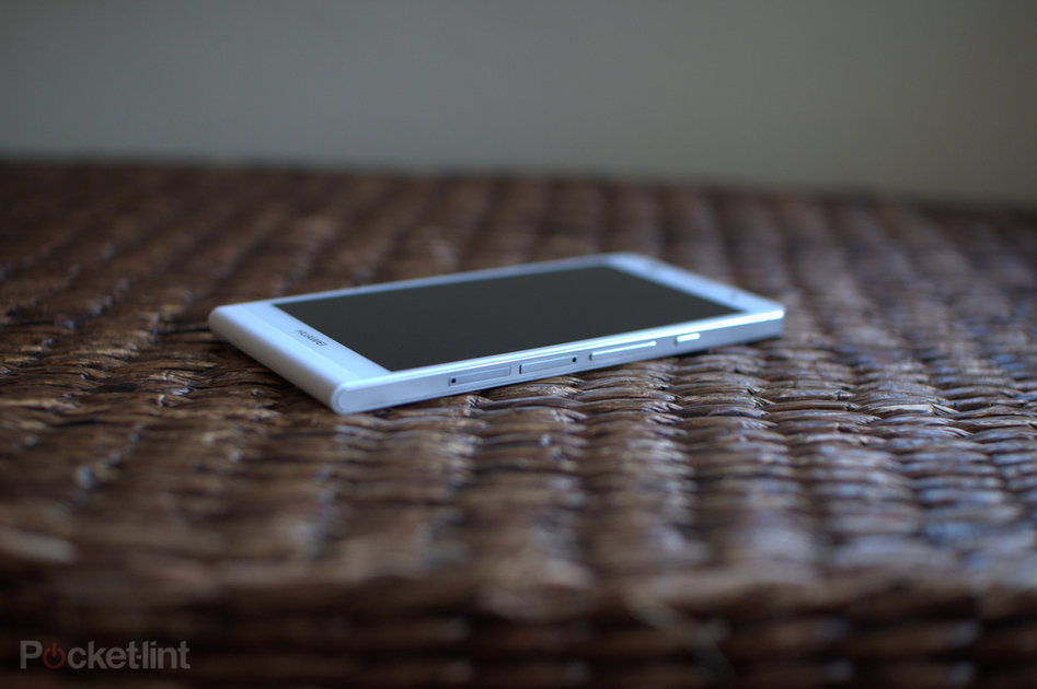 Huawei reportedly planning Ascend P7 for April of 2014, packing 5-inch 1080p display - Pocket-lint
