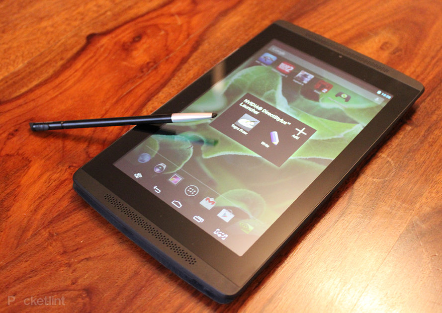 PC World slashes price of top spec Advent Vega Tegra Note 7 tablet to under £100 - Pocket-lint