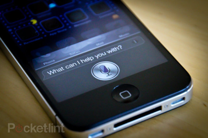 Apple could introduce a voice-based photo search using Siri - Pocket-lint