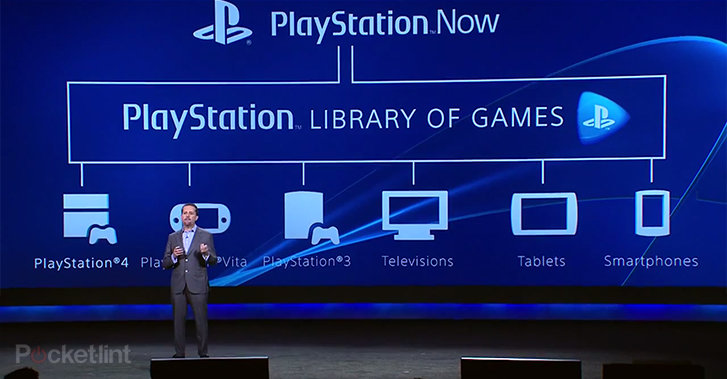What Is Playstation Now And How Much Does It Cost