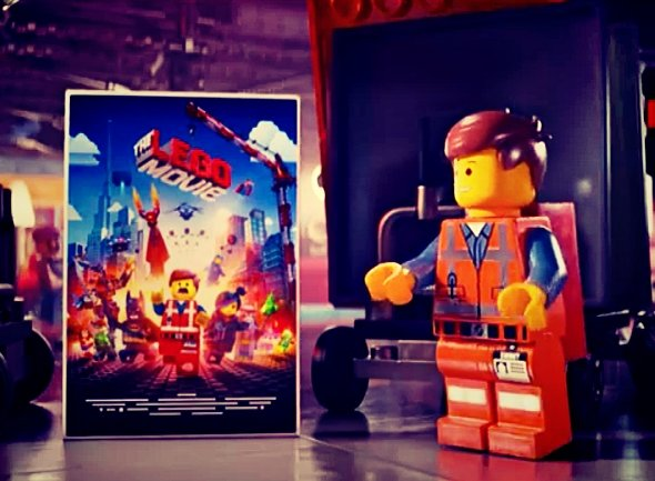 Watch The Lego Movie's funny new trailer, where Morgan Freeman ...