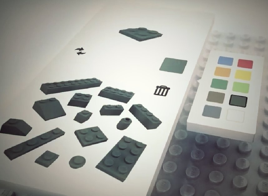 Google and Lego's Build with Chrome experiment lets you build and share Lego creations online - Pocket-lint