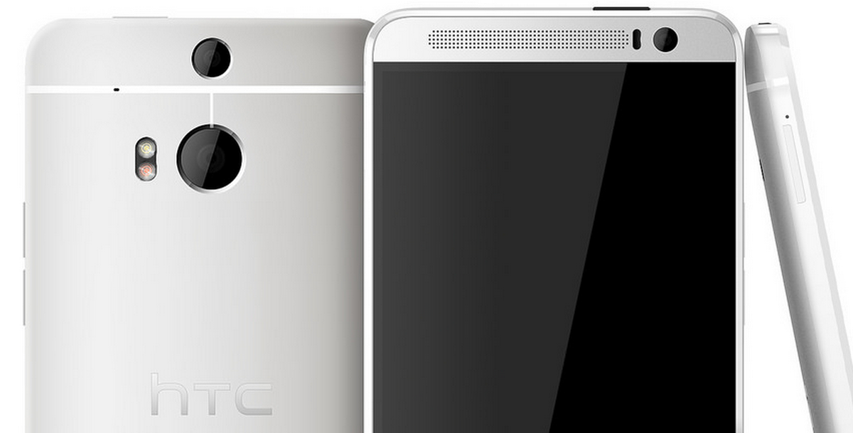 HTC M8 leaks get combined into one convincing mockup - Pocket-lint