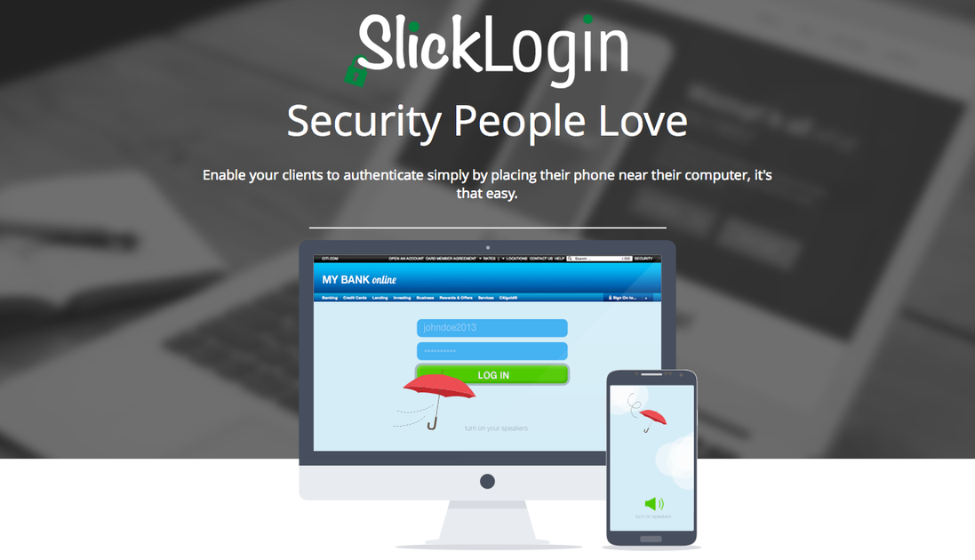 Google acquires SlickLogin to use sounds for passwords - Pocket-lint