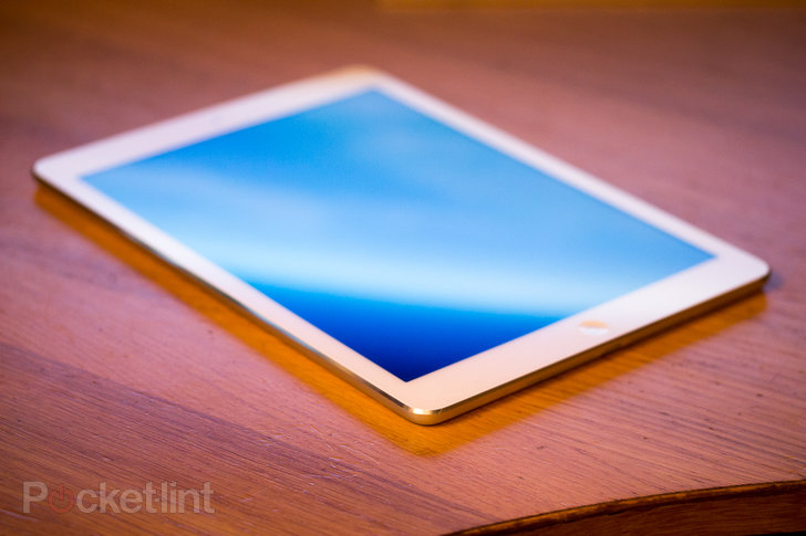 Apple not launching 12.9-inch iPad Pro or iPad mini in 2014, says analyst - Pocket-lint