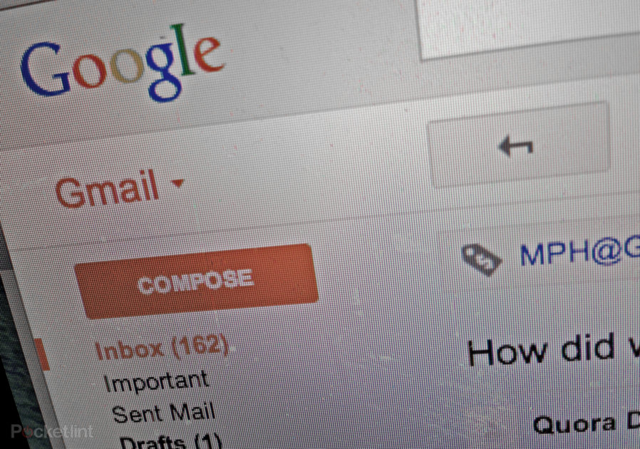 Gmail unsubscribe button for pesky marketing emails now rolling out to users - Pocket-lint