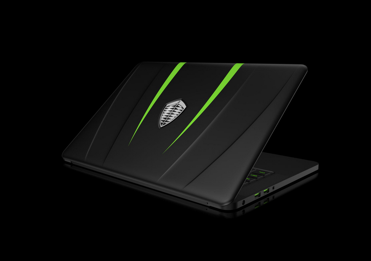 Koenigsegg Razer Blade 'not-for-sale' laptop to unveil in March, and two lucky winners will each get one - Pocket-lint