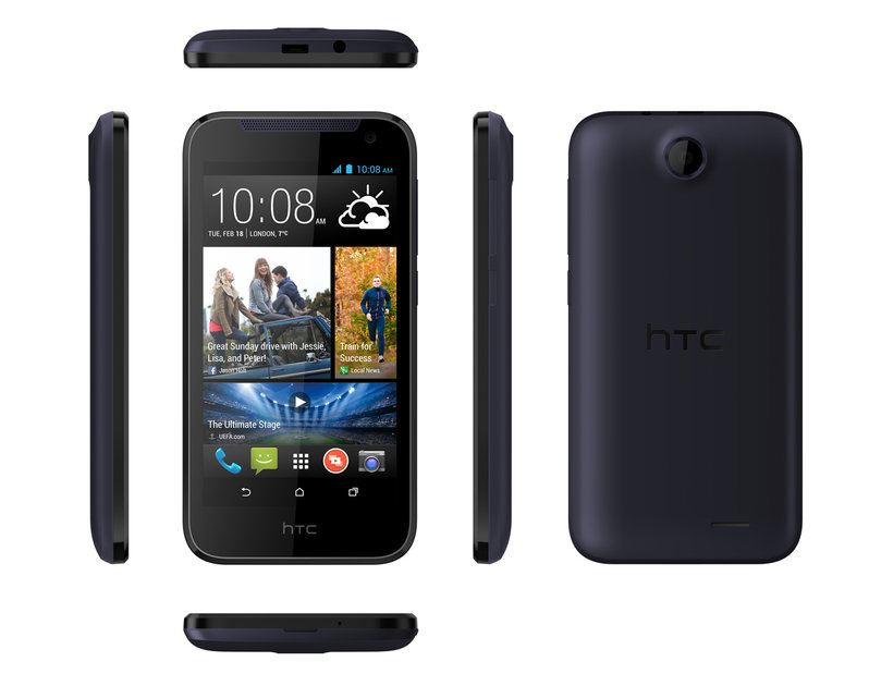 The HTC Desire 310 might be more significant than you think - Pocket-lint