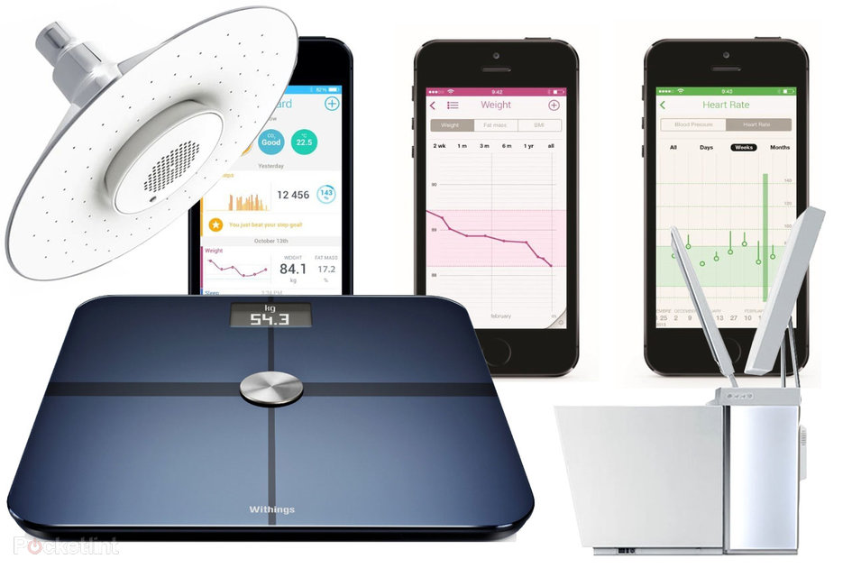6 must have smart bathroom gadgets that are available now pocket lint - Five modern gadgets for a functional bathroom ...
