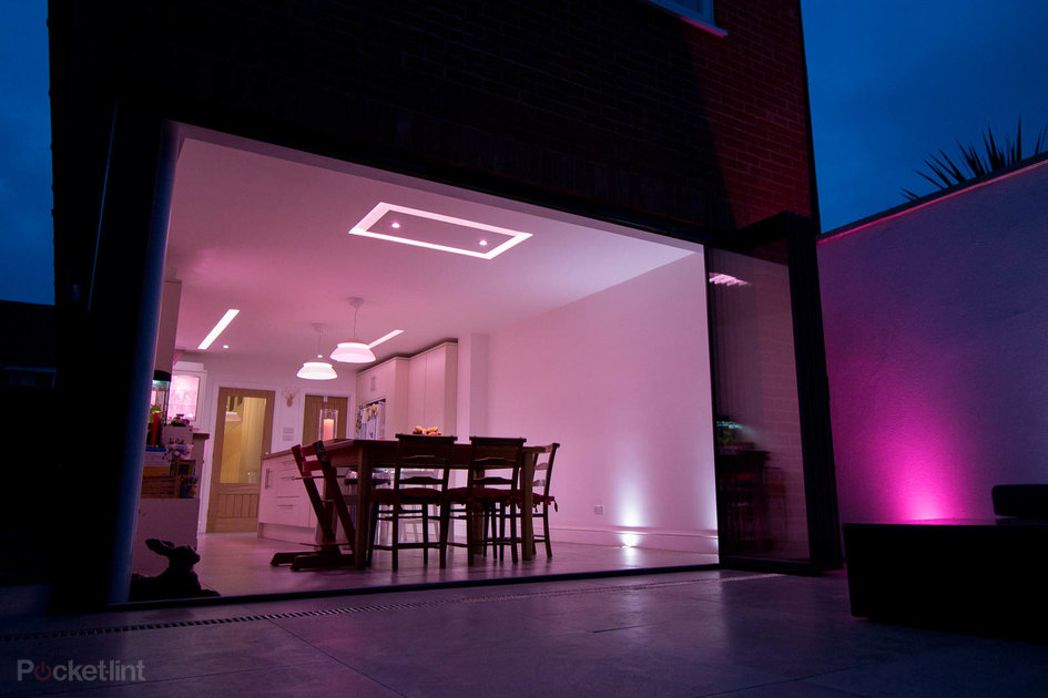 Philips Hue review: A shining light in the smart home
