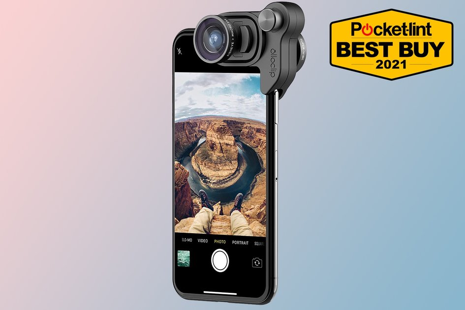 Greatest smartphone digicam accent items 2021