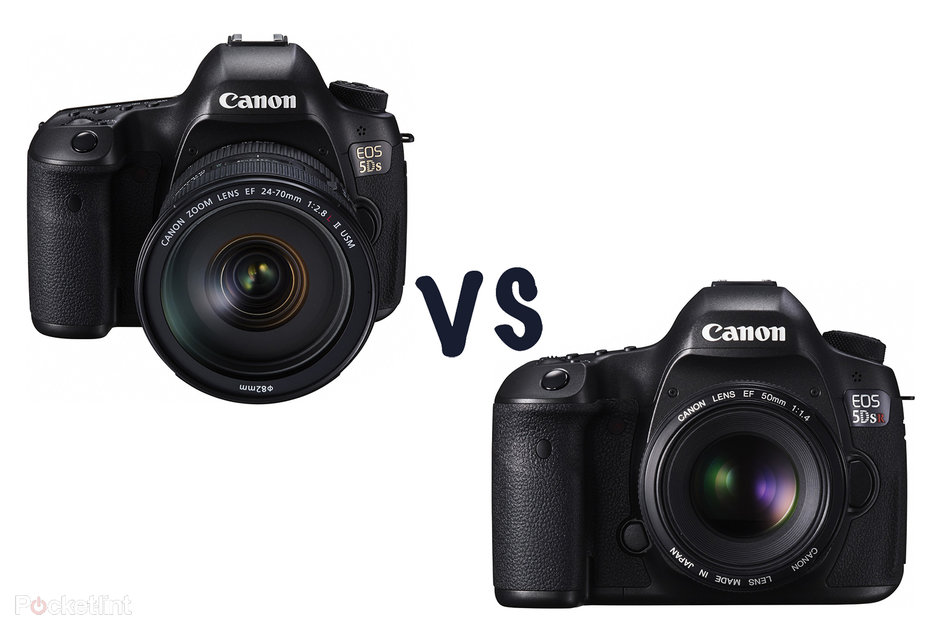 Canon Eos 5ds Vs 5ds R What S The Difference 50