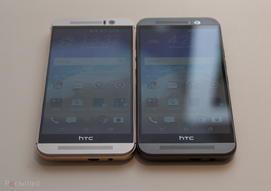 What's new in HTC Sense 7? - Pocket-lint
