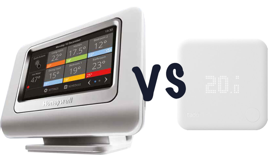 honeywell evohome vs tado 2 0 what 39 s the difference pocket lint. Black Bedroom Furniture Sets. Home Design Ideas