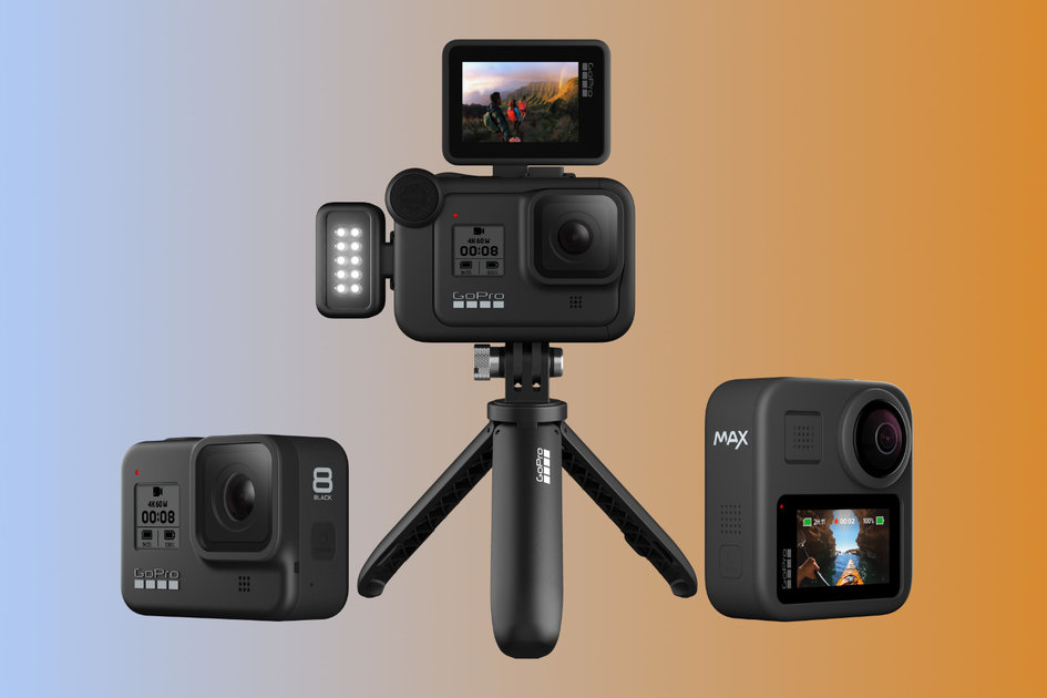 The best GoPro 2021: Which GoPro should you buy today?