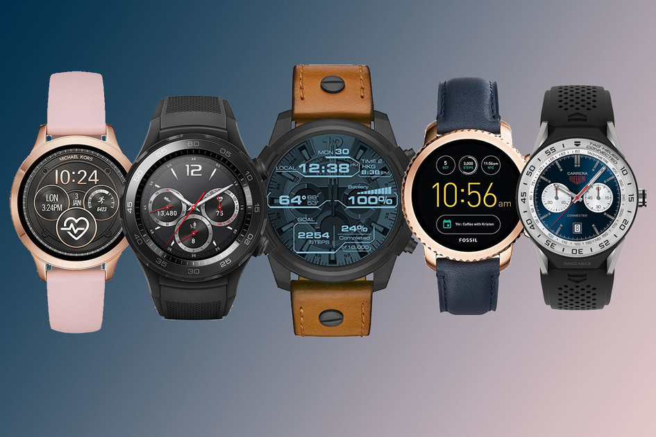 Best Wear OS smartwatch 2020: The top Android watches