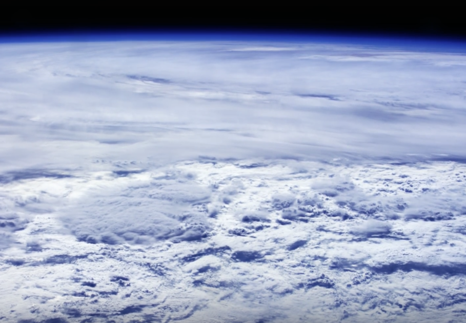 NASA just uploaded its first 4K 60fps space video to YouTube - Pocket-lint