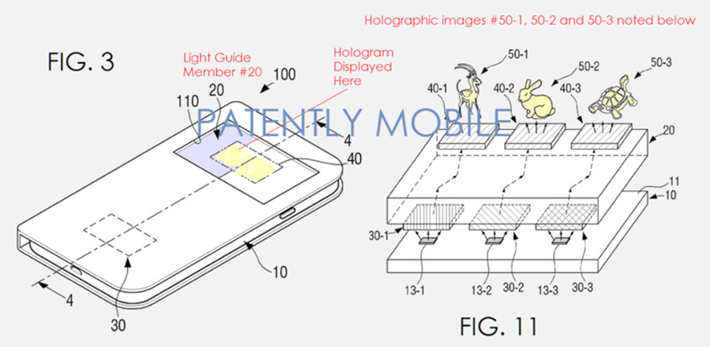 Samsung Galaxy S7 to feature world's first holographic smartphone display? - Pocket-lint