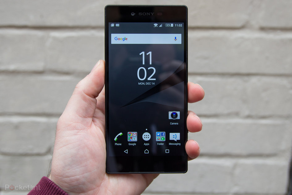 Sony Xperia Z5 Premium Review  First Class All The Way