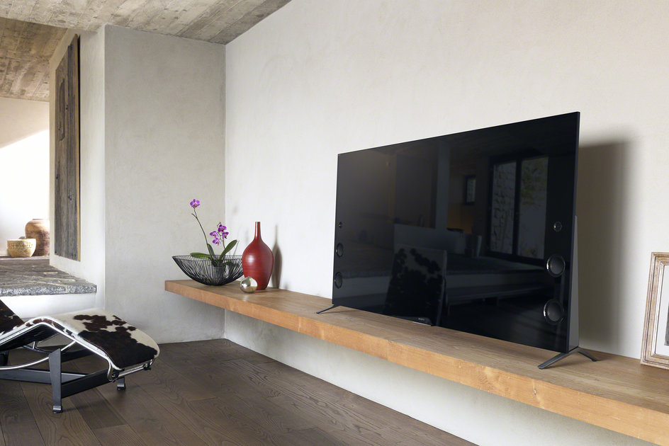 Sony Bravia X93c 4k Tv Review Beauty And The Beast