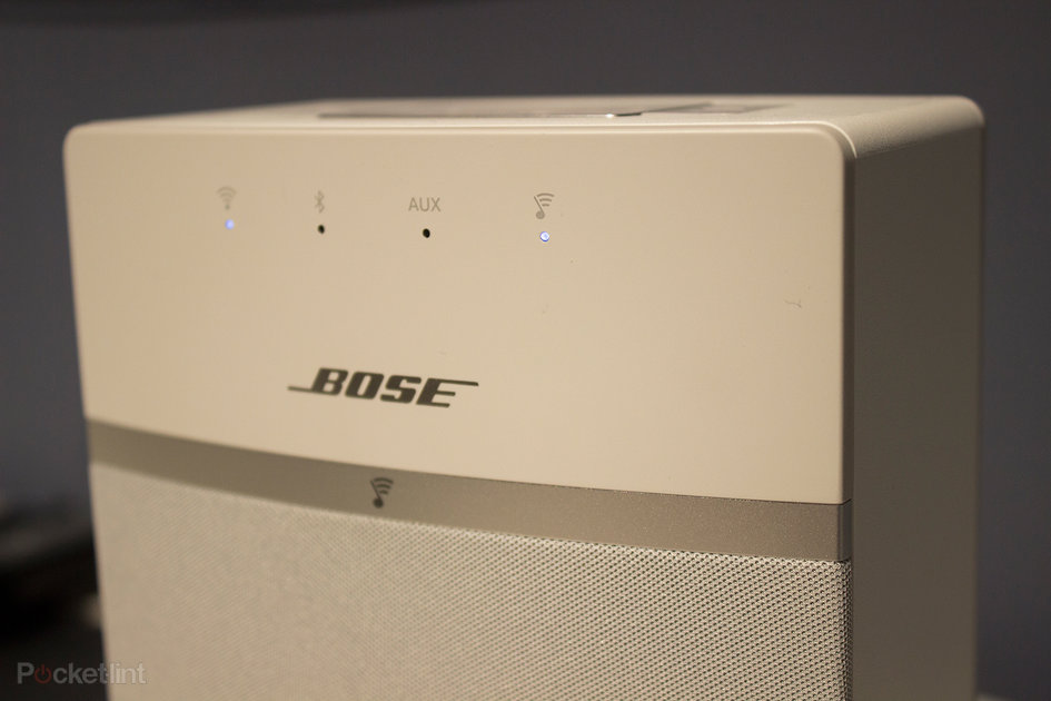 Bose aims at sonos with soundtouch 10 speaker adds bluetooth and wi fi to next gen multi room for Best bluetooth speaker for living room