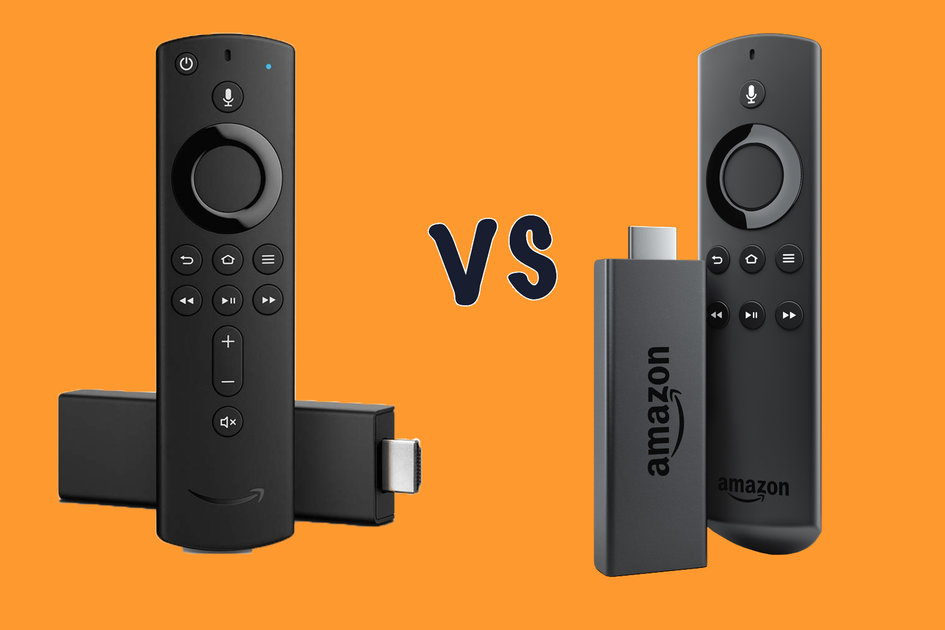 Fire Tv Stick Vs Tv Stick 4k Which Is Best For You