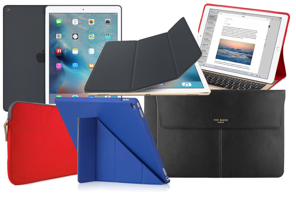 Best Ipad Pro Cases Protect Your New Huge 12 9 Inch Apple Tablet Pocket Lint