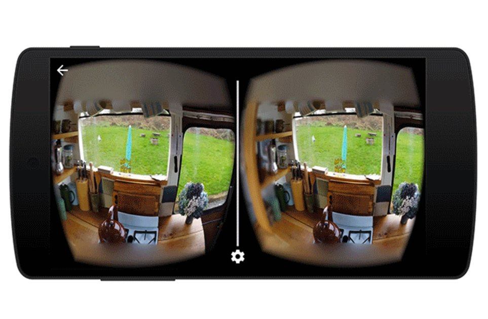 Google Cardboard Camera app: What you need to know about VR photos - Pocket-lint
