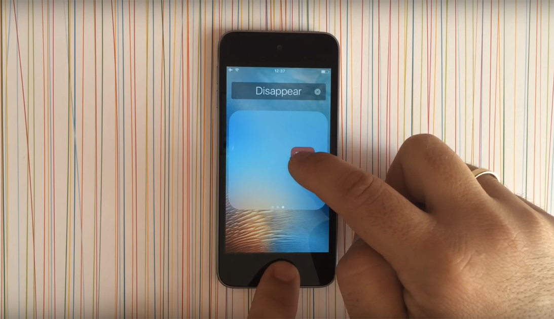 Remove default Apple apps from iPhone, it's this easy - Pocket-lint