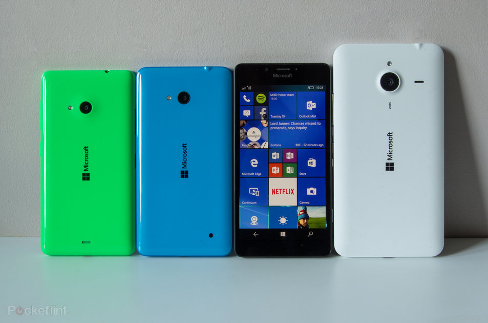 Windows Phone Apps Review
