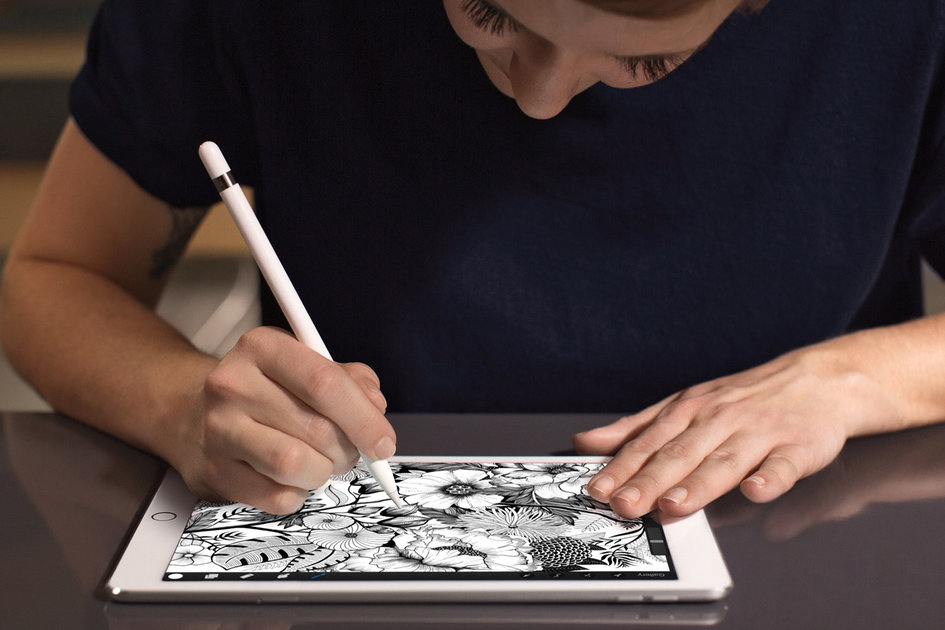 Apple iPad Pro 9.7-inch release date, price, specs and everything you need to know - Pocket-lint