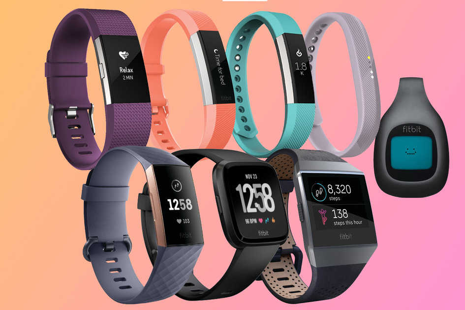 Best Fitbit Fitness Tracker Which Fitbit Is Right For You