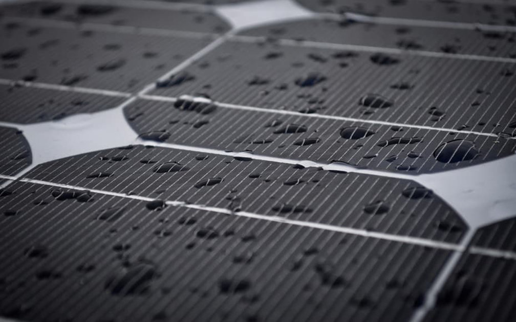 Solar panels that also use rain for power could change the world forever - Pocket-lint