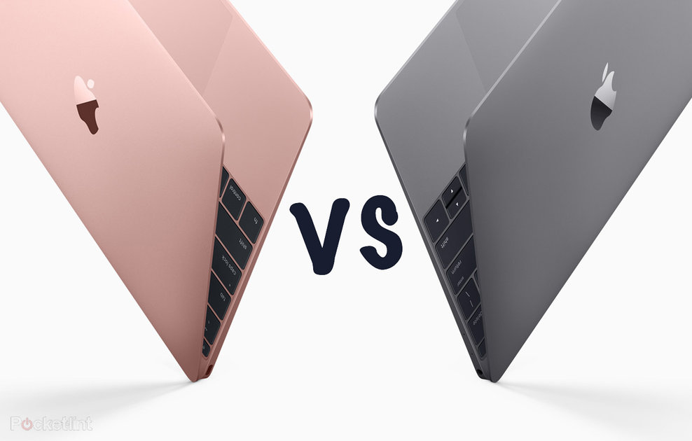Apple MacBook (2016) vs MacBook (2015): What's the difference? - Pocket-lint