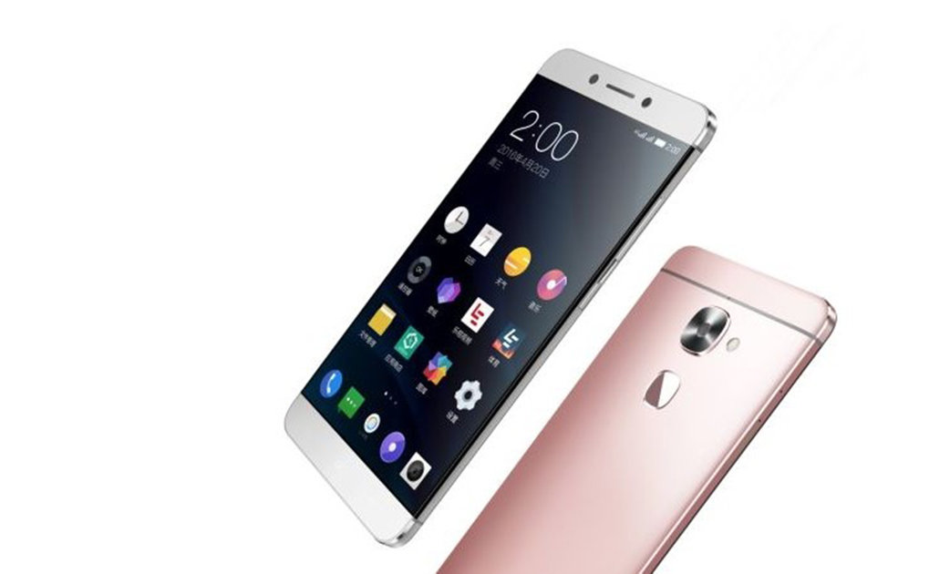 LeEco beats Apple to headphone jack free phone with 6GB RAM: Le 2, Le 2 Pro and Le Max 2 - Pocket-lint