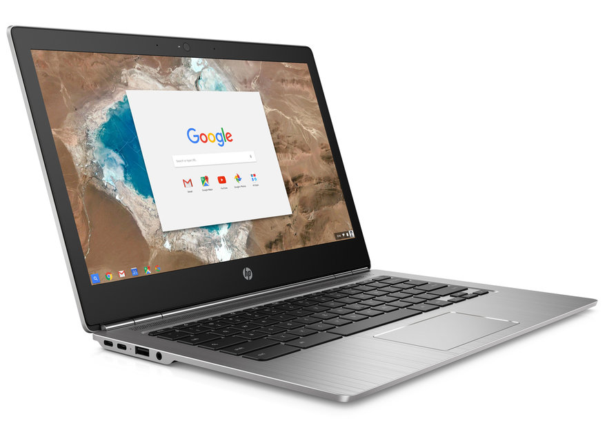 HP Chromebook 13 has MacBook specs for a fraction of the price - Pocket-lint