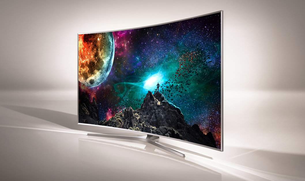 Samsung says no to OLED TVs for 2017, something else is coming - Pocket-lint