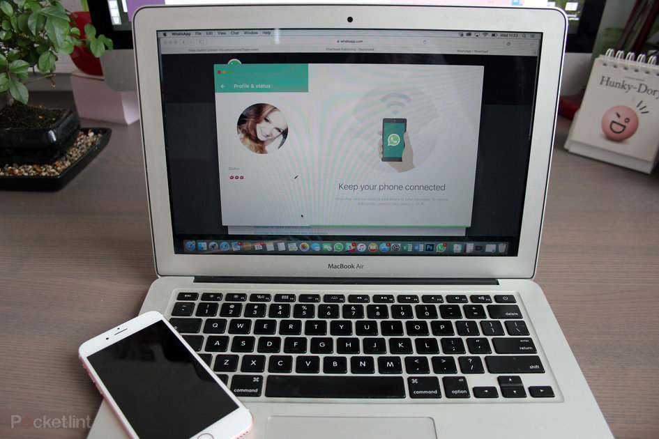 WhatsApp desktop app: What is it, how does it work and how ...