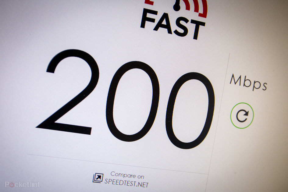Is your broadband fast enough for video streaming? Here's how to find out - Pocket-lint