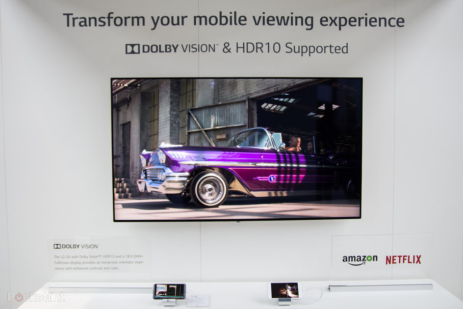 Mobile HDR: Dolby Vision, HDR10 and Mobile HDR Premium explained - Pocket-lint