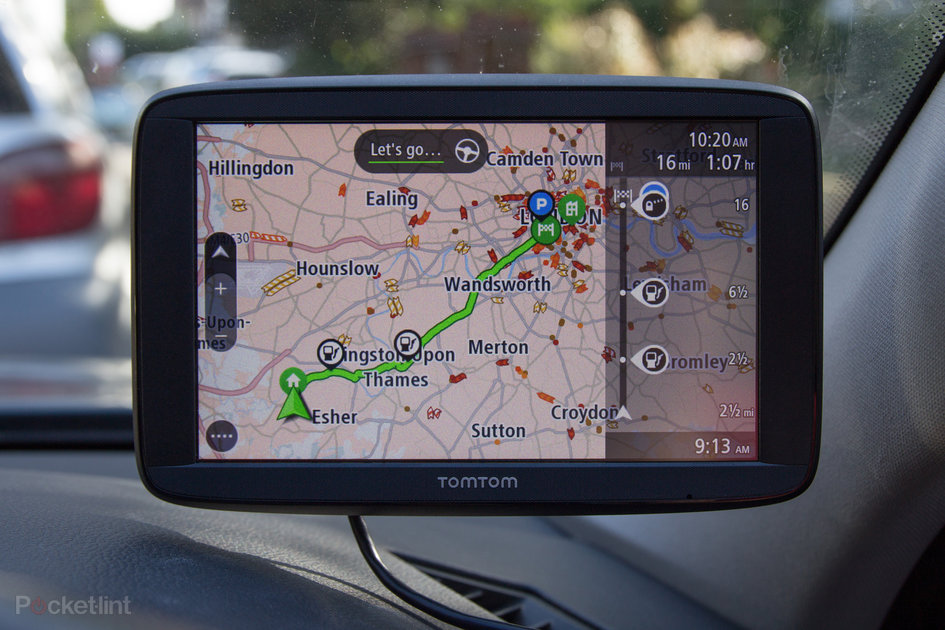 tomtom via 62 review gets you there but not without a hiccup rh pocket lint com tomtom one xl user manual tomtom one xl user manual download