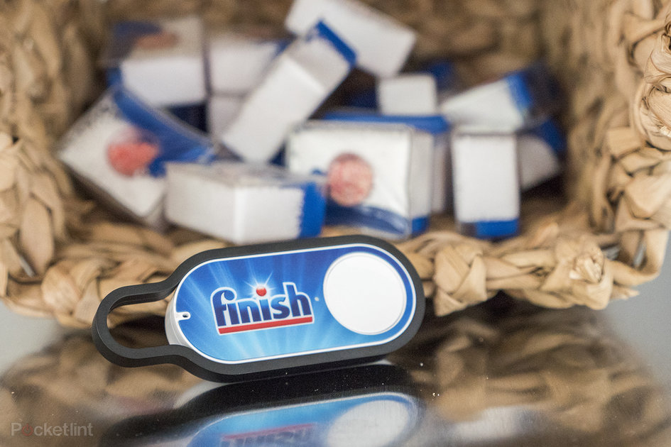 Amazon Dash Buttons available in the UK: One-touch order buttons for Prime users are here - Pocket-lint