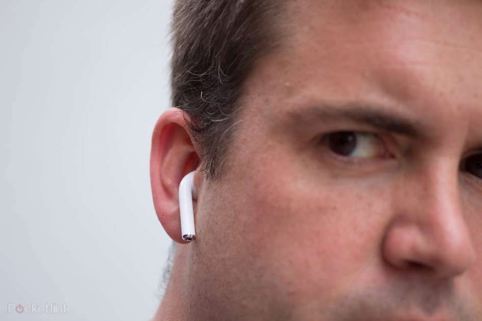 Apple AirPods review: Wire-free future or design disaster? - Pocket-lint
