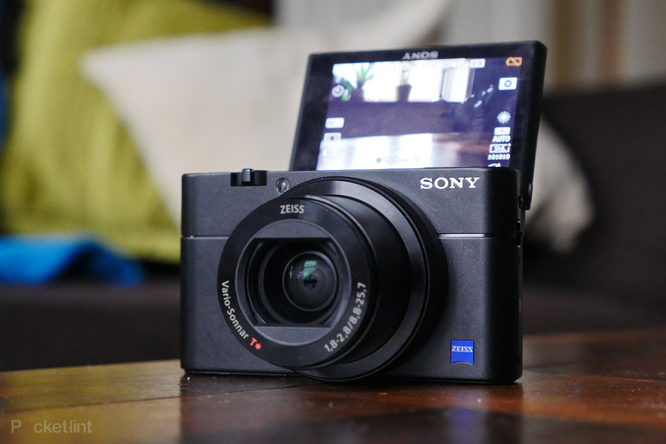 Best Price Finder >> Sony RX100 V review: Impressive, but resting on its ...