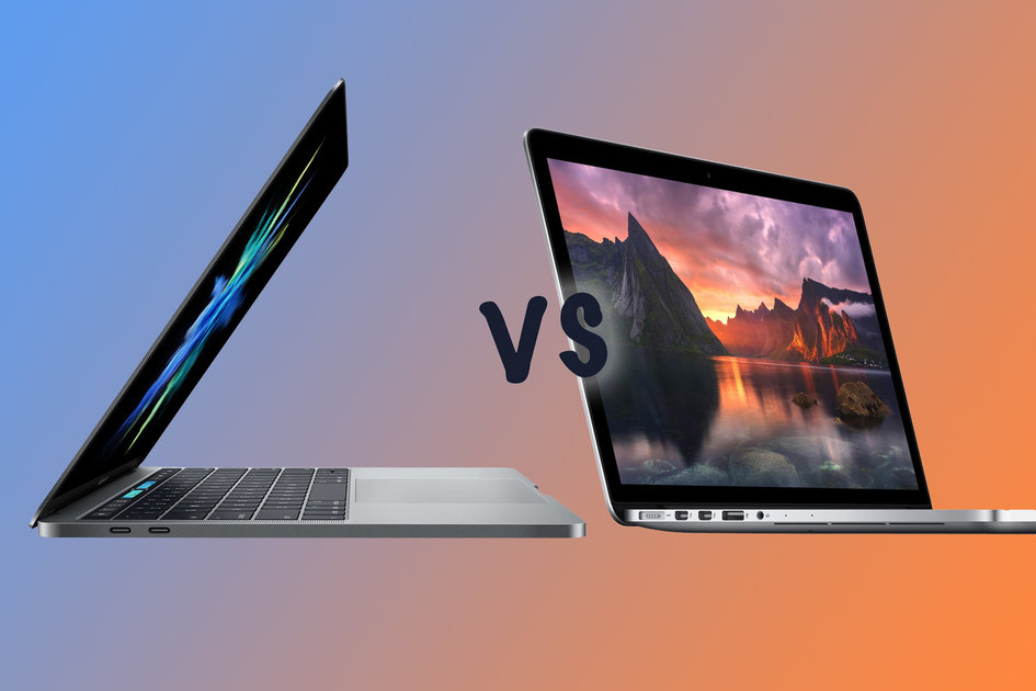 apple macbook pro 2017 vs macbook pro 2015 what 39 s the. Black Bedroom Furniture Sets. Home Design Ideas