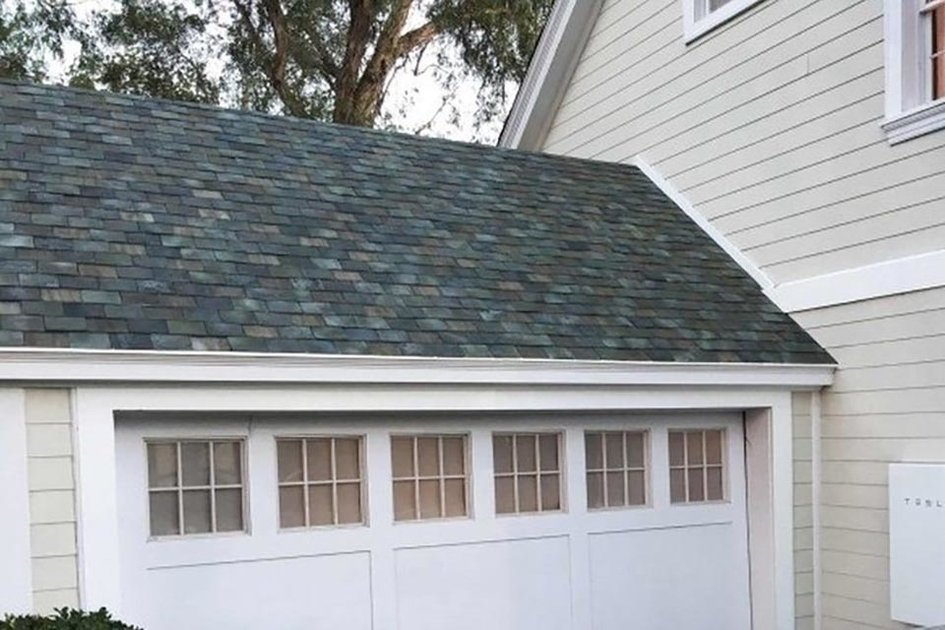Tesla Solar Roof Will Power Your Home And Look Good In The