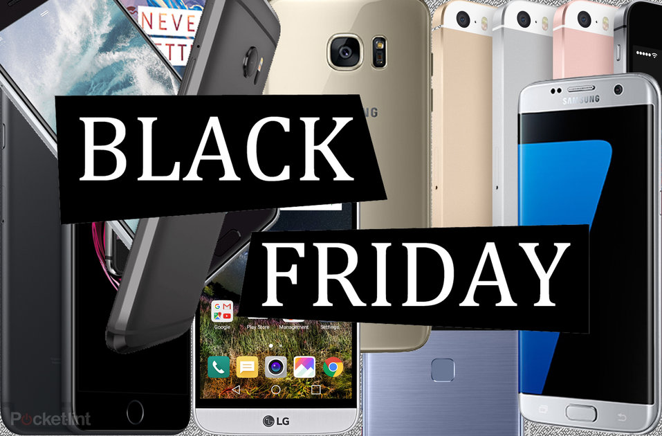 Best phone deals for Black Friday 2018: Google Pixel, iPhone, Huawei, more