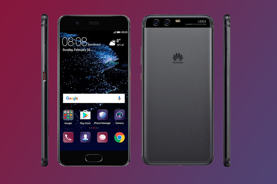 Huawei Smartphone Wallpaper: Huawei P10 And P10 Plus: Release Date, Price, Specs And