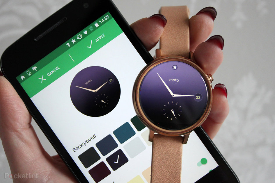 Google reveals when Android Wear 2.0 will arrive