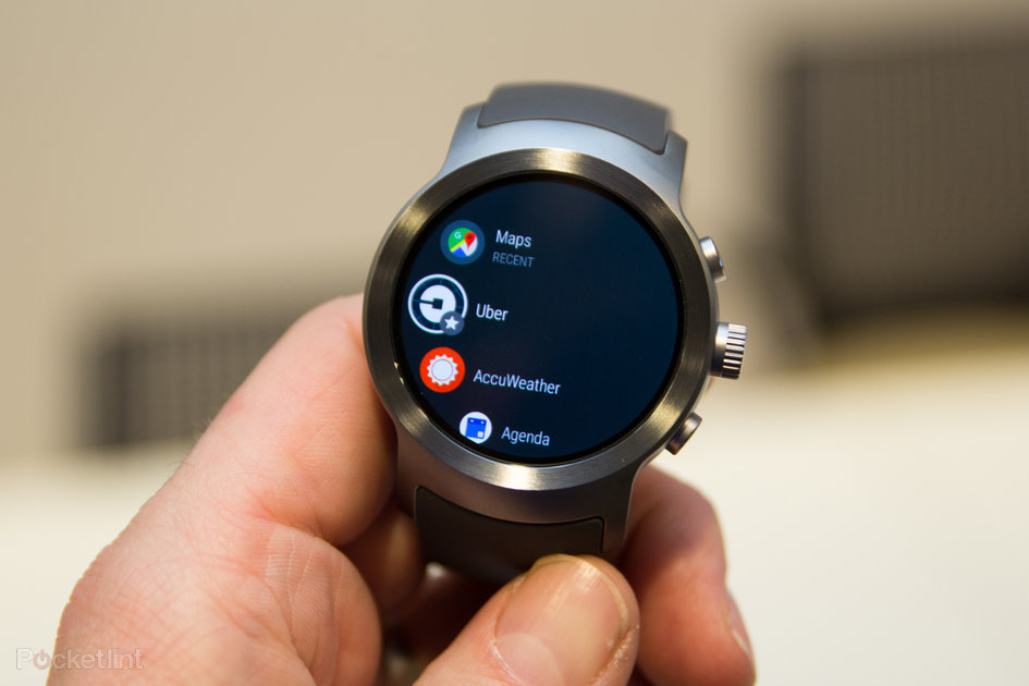 Best android wear 2 0 apps for your watch google fit uber and more pocket lint for Watches google